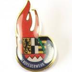 Ehrennadel der Jugendfeuerwehr Oberfranken